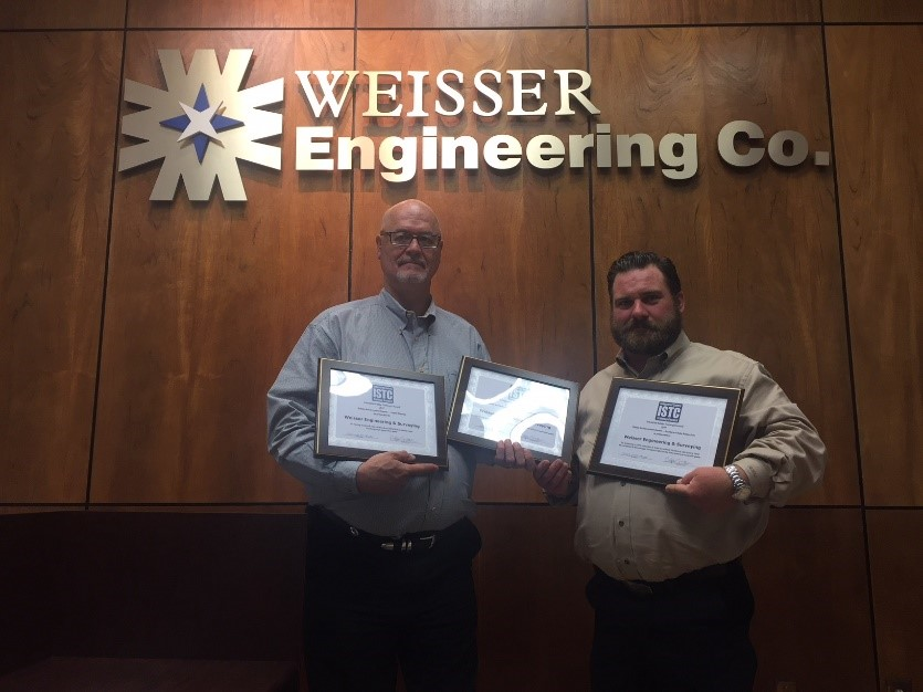 July 5, 2018 -ISTC Safety Awards